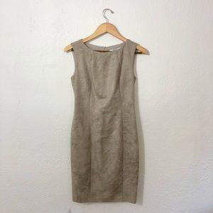 MaxMara sheath dress
